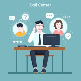 Giải pháp Call Center